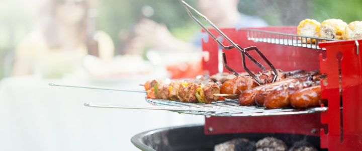 Summer Entertaining Tips with Century South Shopping Center
