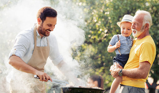 Celebrate National Grilling Month with Grill Ideas from Century South