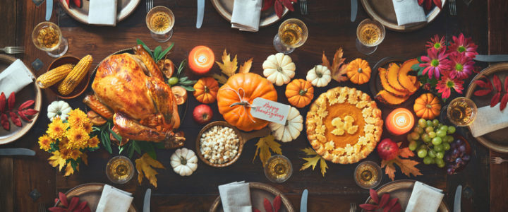 Celebrate Thanksgiving 2020 by Preparing for the Holiday Season at Century South